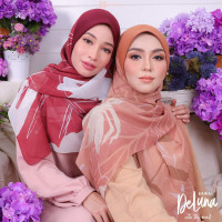 Hanami Bawal De Luna Into The Wood Bidang 55""