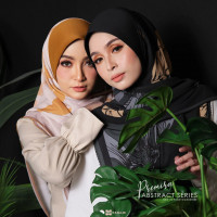 Hanami Bawal Aldora De Premira - Batch Abstract