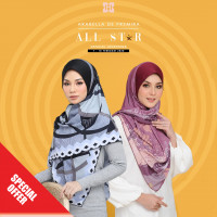 Hanami Bawal Aldora De Premira - Batch All-Star