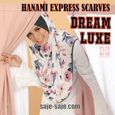 Hanami Express Scarves Dream Luxe